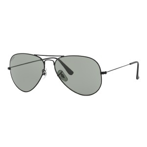 Aviator Matte Black			<