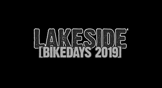 LAKESIDE BIKEDAYS 2019