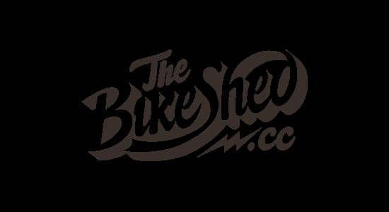 BIKE SHED LONDON 2019