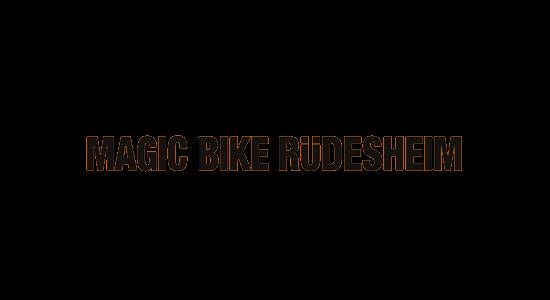Magic Bike Ruedesheim