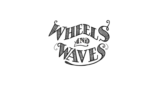 Wheels and Waves 2019 Festival