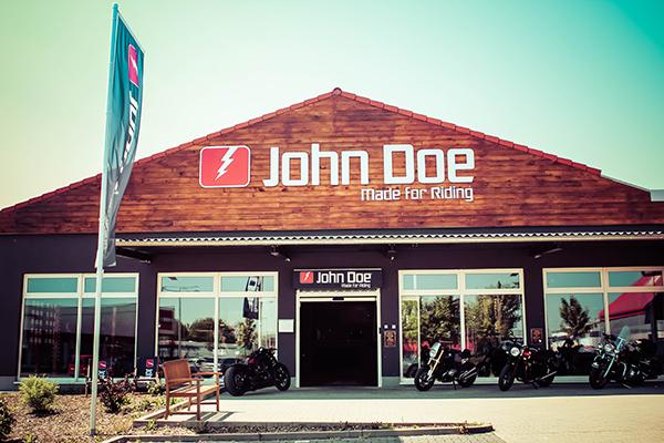 John Doe Flagshipstore Frankfurt