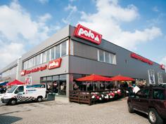POLO Motorrad Store Kriftel
