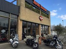 Harley Davidson Rotterdam
