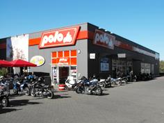 POLO MOTORRAD STORE KOBLENZ