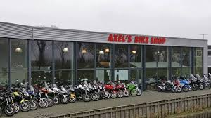 Axel's Bike Shop