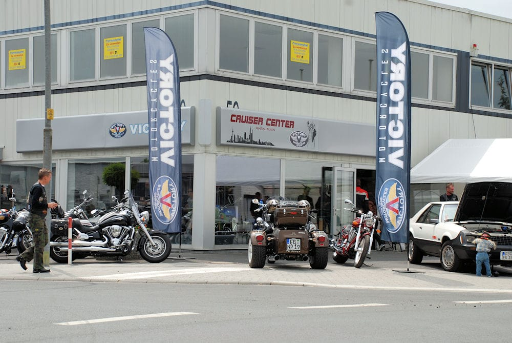 Cruiser-Center GmbH