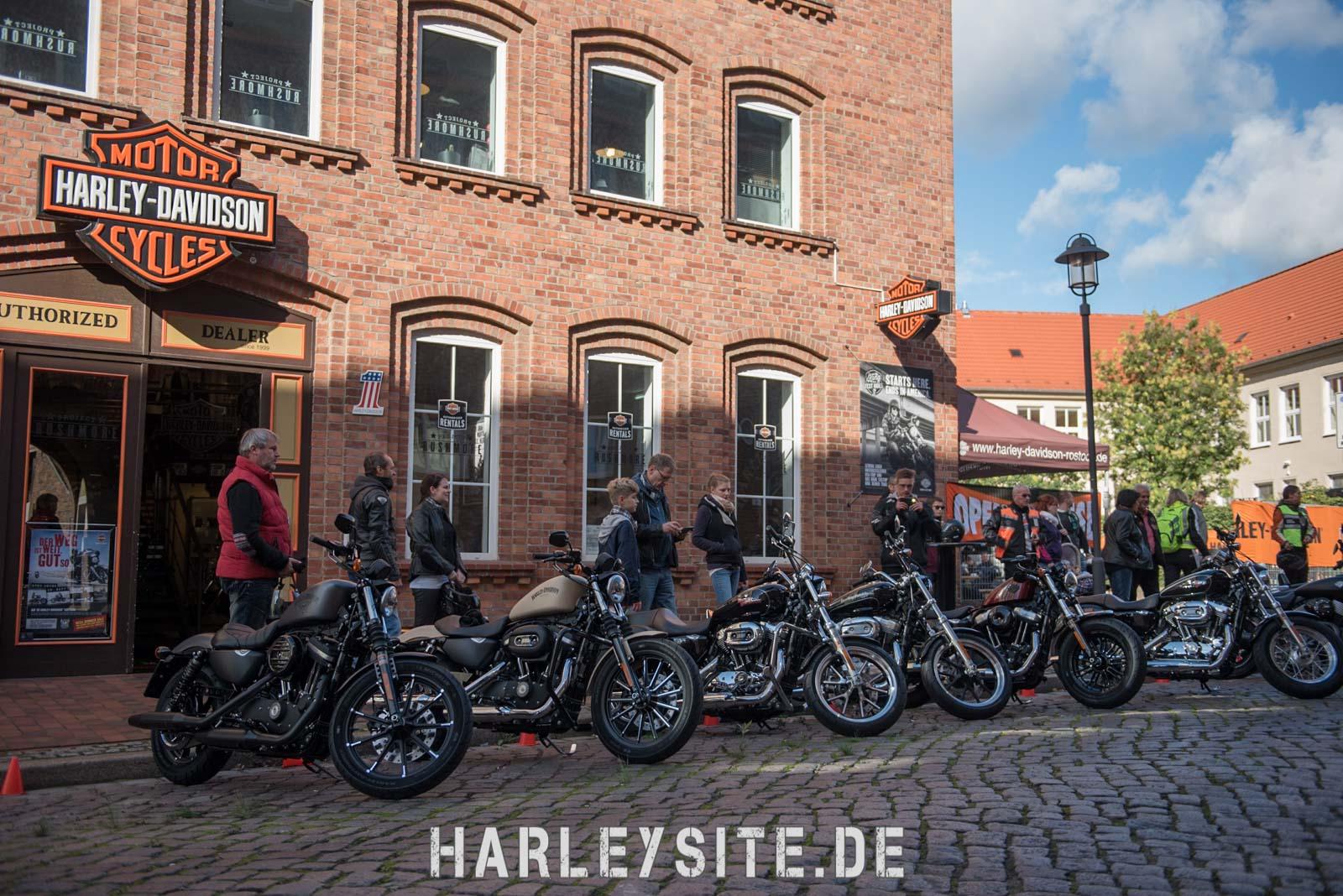 Harley Davidson Rostock GmbH