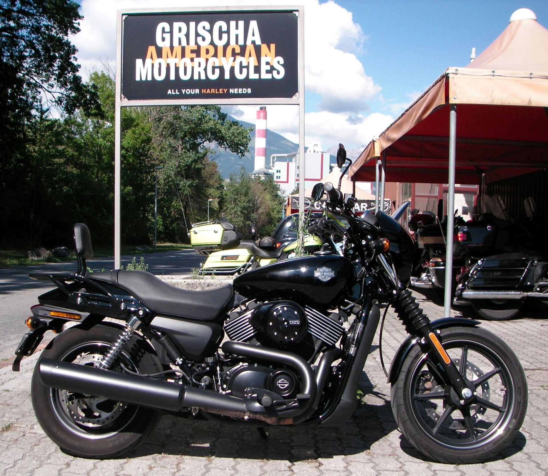 Grischa Motorcycles GmbH
