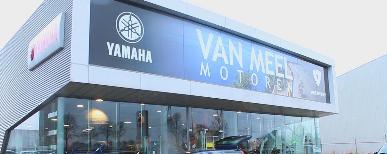 Van Meel Motoren
