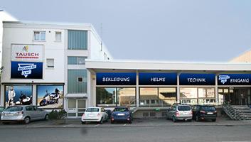 Motorrad-Ecke Pfullingen