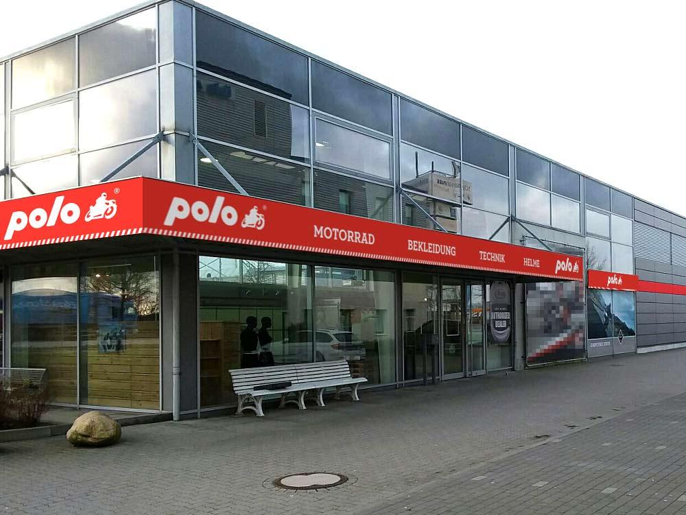 POLO STORE FLENSBURG