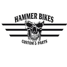 Hammer Bikes