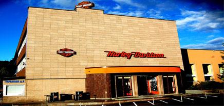 Harley Davidson Vilnius