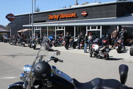 Motorrad Matthies / Harley-Davidson Tuttlingen