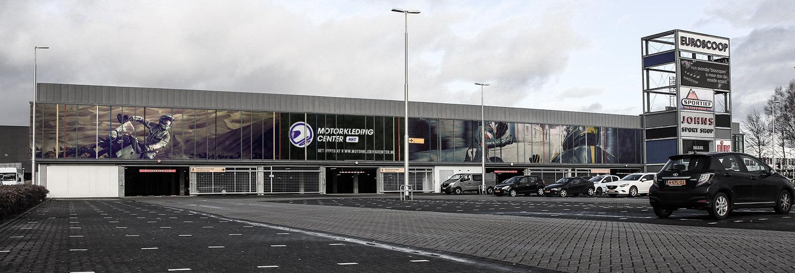 MotorKledingCenter Tilburg