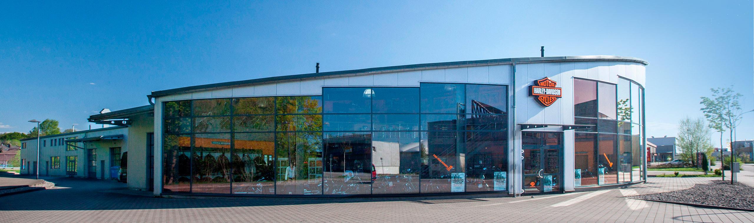 Rick's Motorcycles GmbH