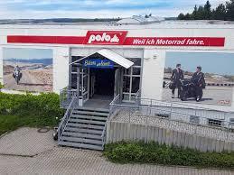 POLO MOTORRAD STORE CHEMNITZ