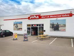 POLO MOTORRAD STORE ERFURT