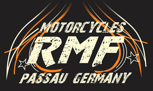 RMF Motorcylces