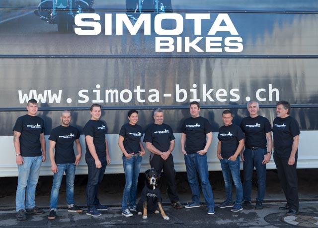 Simota Bikes