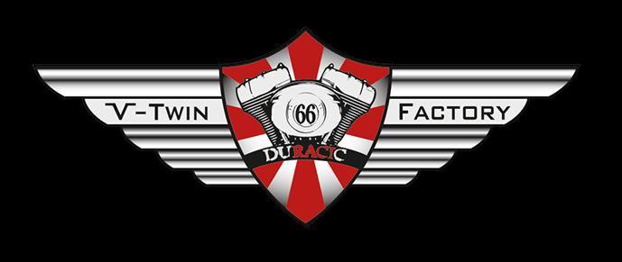 Renato Duracic  |  V-TWIN FACTORY