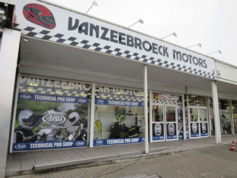 Vanzeebroeck Motors