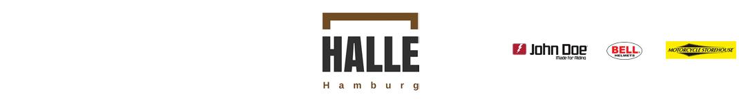 Halle Hamburg