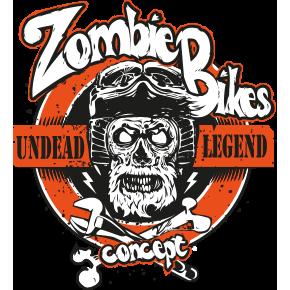 Zombie Bikes Concept
