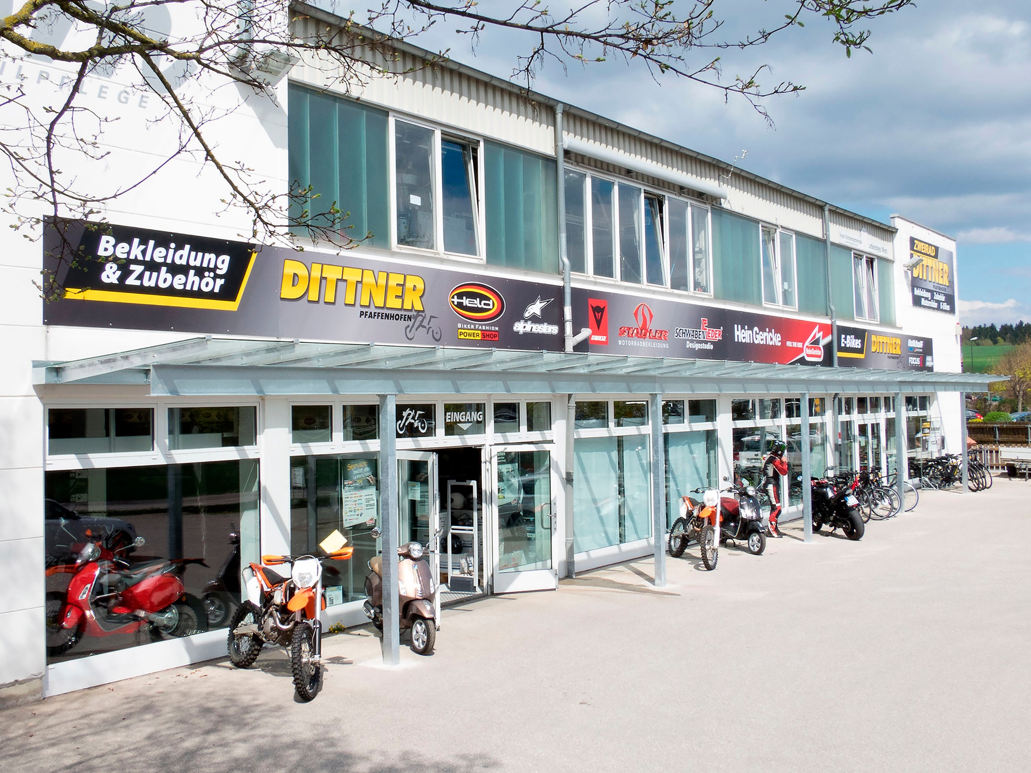 Zweirad Dittner